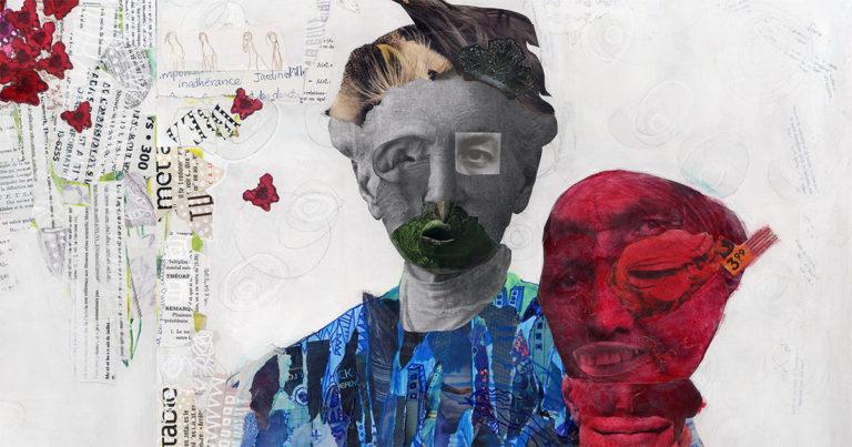 L'artiste Sylvie Pilotte ouvre la saison 2018-2019 de la Galerie Aberdeenavecsa toute première expo solo!