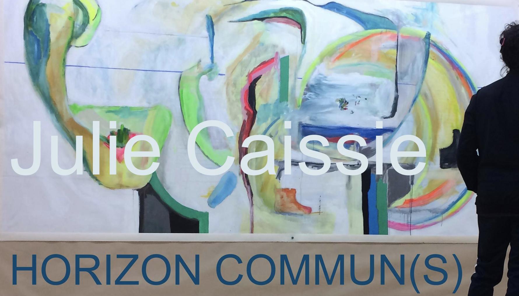 L'artiste acadienne Julie Caissie revient avec une nouvelle exposition!