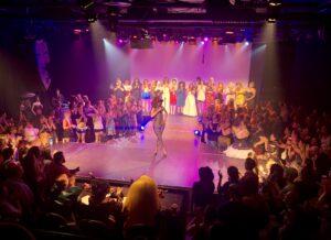 La Salle Bernard-LeBlanc fait partie des finalistes pour les prix Musique NB dans la catégorie «Salle de spectacle»