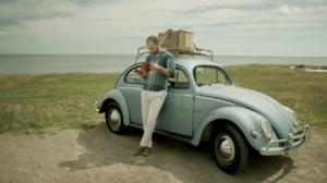 L'émission télévisée Acadie Road finaliste pour deux prix Gémeaux