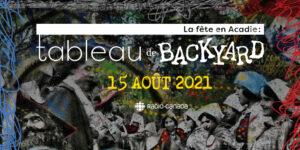 Un partenariat important pour célébrer la Fête nationale de l'Acadie 2021